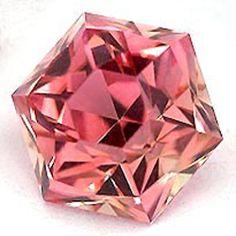 Pink Tourmaline -
