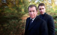 Midsomer Murders stands accused of lethally bad acting: How very unfair, says an…