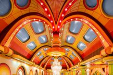 The New Yorker - Bolivia& Dream Houses in the Sky The Bolivian. Bolivia, Amazing Architecture, Interior Architecture, Interior Design, Bold Colors, Colours, Futuristic Interior, Colourful Buildings, South America Travel