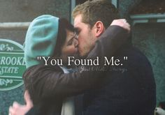Just OUAT Things