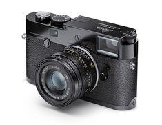 Leica M, Leica Camera, Camera Gear, Dot Logo, To Boast, Cmos Sensor, Mens Gear, Black Edition