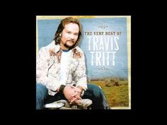 """Travis Tritt, """"It's a Great Day to be Alive""""  ...speaks to my country roots, although I'm not a big country music fan now. """"Well, I might go get me a new tattoo...""""  ;-)"""