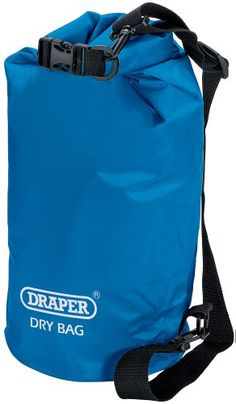 Draper Tools Limited Unisex Folding Stool and Backpack