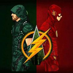 arrow flash wallpaper by dathys - - Free on ZEDGE™ Team Arrow, Arrow Tv, Arrow Logo, Wallpapers Arrow, Movie Wallpapers, The Flash Poster, Dc Comics, Flash Tv Series, O Flash