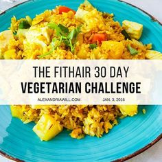A few of my fellow friends are joining me in going vegetarian for 30 days so I'm opening up to others. Mark your calendars. more info coming so signup for my newsletter to stay updated. Great way to start the new year!