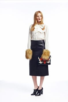 Kate Spade New York Fall 2015 Ready-to-Wear - Collection - Gallery - Style.com