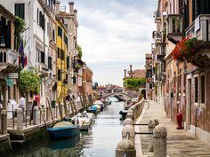 https://flic.kr/p/BpQjTN | Venice Backwater