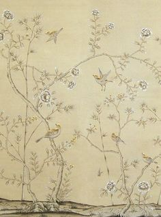 Crazy for Chinoiserie and we have a winner! - Enchanted BlogEnchanted Blog