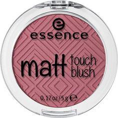 matt touch blush 20 berry me up! - essence cosmetics