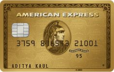 Apply online for American Express Gold Card in India ✓ Credit card limit ✓ Rewards Redemption ✓ Earn membership reward points ✓ Features & Benefits at Bankingvilla