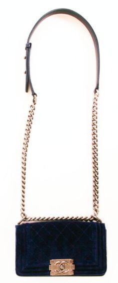 Boy - Chanel - bags - bolsos - moda - complementos - fashion - handbag www.yourbagyourlife.com Love Your Bag.