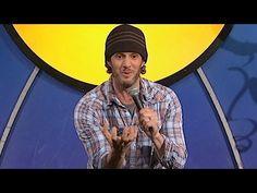 Josh Wolf - True Love (Stand Up Comedy)