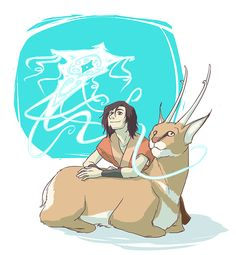 Bonded Forever by LolaKills on deviantART - I'm sorry that every time I pin something about Wan that I have to say this: I WISH THERE WAS A WHOLE SERIES ON HIS STORY.