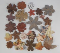 https://www.artfire.com/ext/shop/product_view/layoutsfromtheheart/13345142/prima_flowers_sampler_brown_tan_no_321_paper_flower_embellishments  NEW FLOWER SAMPLER!!