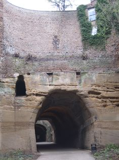 Below is a collection of just some of the historical plaques in Nottingham City Centre. All images courtesy of Mr Graham Godfrey: Nottingham Caves, Nottingham City Centre, Nottingham Uk, Local History, Family History, History Photos, Ancient Civilizations, Best Cities, Old Pictures