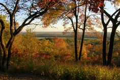 pictures+of+pere+Marquette+state+park | Panoramio - Photo of Pere Marquette State Park