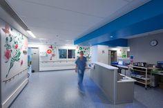 Resultado de imagen de american hospital interiors