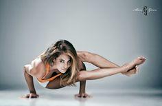 Yoga fit.
