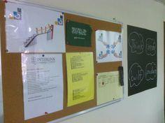 curriculum room