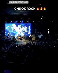 いいね!5,032件、コメント3件 ― ONE OK ROCK WORLDさん(@oneokrockworld)のInstagramアカウント: 「_ #repost @popfarmmoscow ONE OK ROCK 🔥🔥🔥 _ #oneokrockofficial #ambitions #10969taka…」