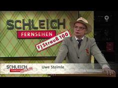 Laudatio auf F.J. Strauß von E. Honecker zu seinem 100./Schleichfernsehe... Satire, Youtube, Baseball Cards, Videos, Sports, Teacher Planner, Black People Humor, Television Set, Laughing