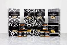 Geometry of Pasta | Here Design | 2015 D&AD Awards Pencil Winner | Packaging Design | D&AD