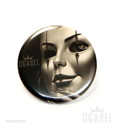 Shop the OGABEL Official Store - The most extensive collection of Street, Lifestyle Fashion, and Tattoo Style Original Art on accessories and T-Shirts for Men and Women Mad World, Original Artwork, Product Description, Buttons, The Originals, Knots, Plugs, Button