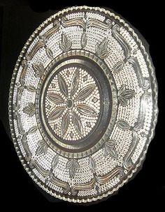 American Heritage Platter
