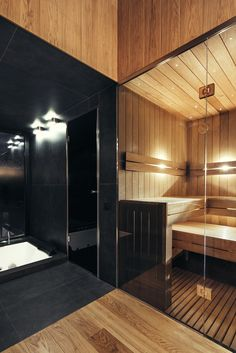 Gallery of Viba's Sauna / Spot Architects - 3
