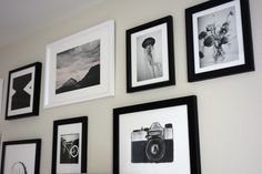 A Step-by-Step Guide to Creating Your Dream Gallery Wall: Are you anxious for a gallery wall but still waiting to inherit an art trove from an eccentric great-aunt who doesn't exist?