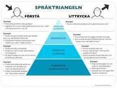 Språkstörning – vad innebär det egentligen och vad kan man göra i skolan? : Pedagog Malmö