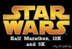 Thank the Maker! runDisney Announces Star Wars Races in Disneyland