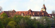 Hochschule für Musik Nürnberg - Nürnberg - Bayern