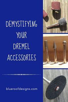 What Dremel Bits Guide, Dremel Tool Bits, Dremel Tool Projects, Dremel Rotary Tool, Diy Wood Projects, Wood Crafts, Dremel Sanding Bits, Dremel Werkzeugprojekte, Dremel Wood Carving
