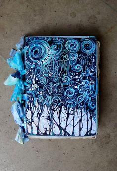 Cooper Journal by Crowandthefox.deviantart.com