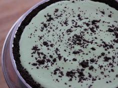Grasshopper Pie Recipe : Ree Drummond : Food Network - FoodNetwork.com