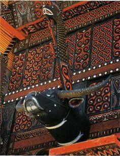 Toraja Achitecture