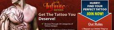 Get The Tattoo You Deserve!