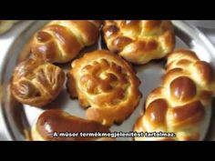 Ki főz ma a Balatonnál? Az ezer arcú kelt tészta 1. rész - YouTube