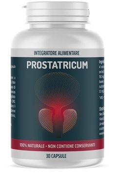 medicina della prostatite walk