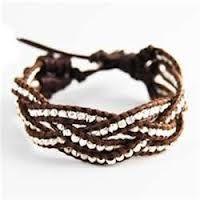 Chan Luu Armbanden - Stap VOOR Stap | Sieraden Hoe te Maken - Mount Jewelry: Hoe Maken en verkopen, Step by Step, ideeen en houten pen many meer.