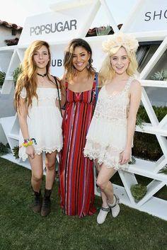 Coachella Celebrity Festival Fashion Style Photos   Fashion, Trends, Beauty Tips & Celebrity Style Magazine   ELLE UK