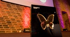 We are now accepting Transform Award entries for 2013