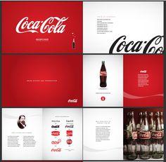 40 Manuais de Identidade Visual de grandes empresas e marcas do mundo - por Diseño Grafico Pro