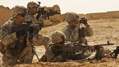 Be afraid, be very afraid Greatest Commandment, Dump A Day, Fallen Heroes, Insurgent, Special Forces, Marine Corps, Usmc, Embedded Image Permalink, Firefighter