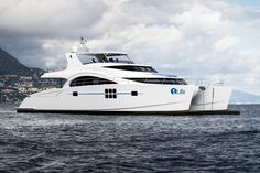 70 Sunreef Power 1 Life to be displayed during upcoming CYF 2014