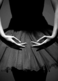 Ballett Hands