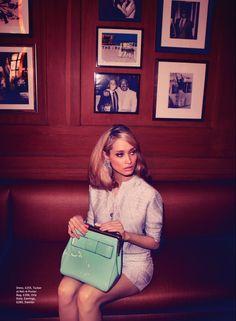 Cosmopolitan UK July 2013