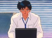 """Sailor Moon S  Episode 120    Next in Line    Jap.120 """"Invasion from an Alternate Dimension! The Mystery of Mugen Academy"""""""