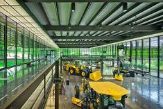 All sizes | John Deere & Company World Headquarters | Moline, IL ...